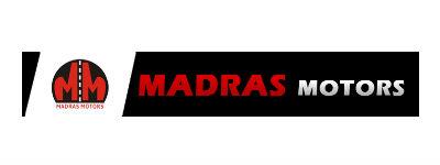 Madras Motors