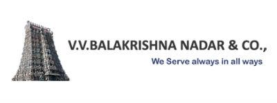V.V.Balakrishna nadar